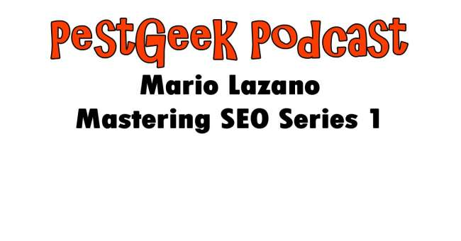 mastering seo series part 1