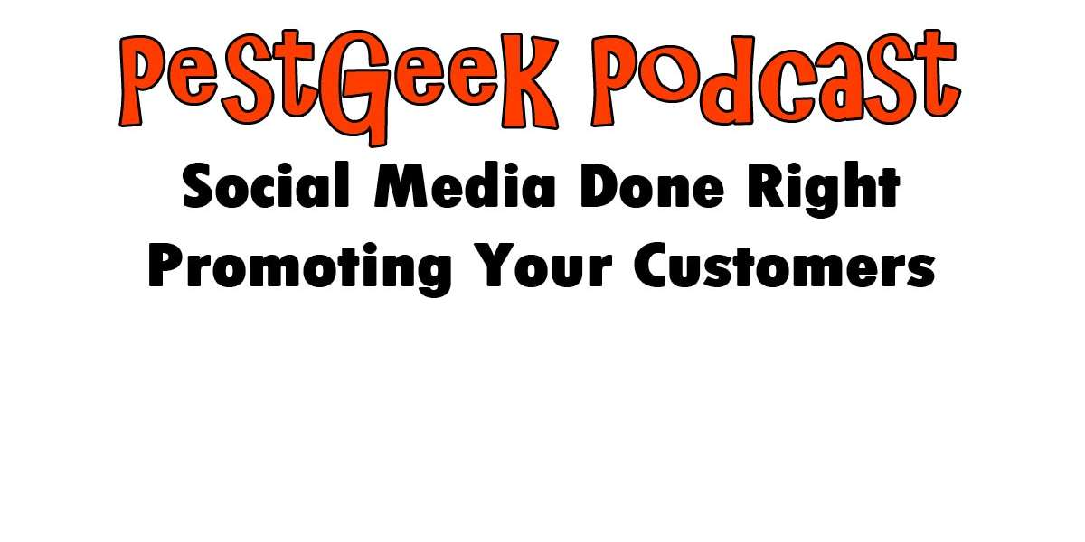 PGP-167 Social Media Done Right Promoting Your Customers