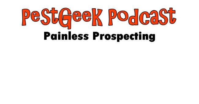 painless prospecting